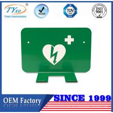 Brandneue Aed-Tasche Wandhalterung für Zoll Defibrillator
