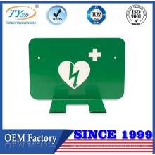 Brand new aed bag wall mount bracket for Zoll defibrillator