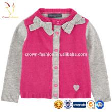 Cute Cashmere children cardigan Sweater Desigans for Kids,kids cardigan