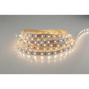 Penghematan energi 2835 60pcs cahaya SMD2835 LED Strip