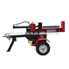 Qualität 45 Tonnen Splitter, China Holzspalter, Holzspalter Benzin Motor