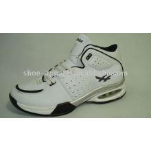 última bota de baloncesto para hombre con cojín de aire