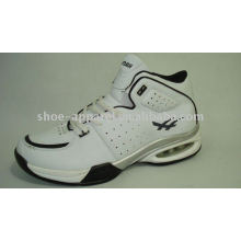 latest mens basketball boot with air cushion