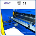 CNC Hydraulic Press Brake for Sale (WC67Y-160T 3200 E21)