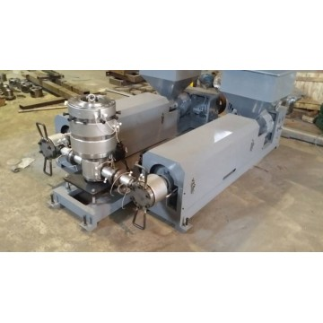 Film Blowing Machine Double Layer Rotary Die Head