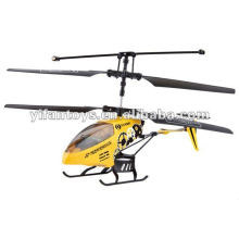 3CH RC Helicopter Fighter Space-Time Model Making Plane with Gyro