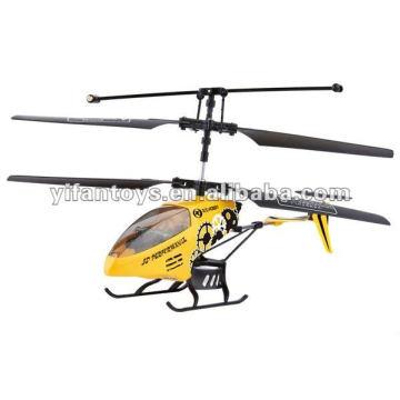 3CH RC Helicópteros Combatiente Space-Time Modelo de fabricación de avión con giroscopio