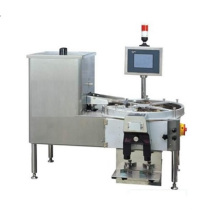 Hot Sale Semi-Automatic Tablet Counter