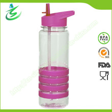 700ml High Quality Tritan Water Bottle, Straw Cup