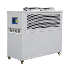 -5 C Box Type Built in Water Tank and Pump Glycol Chiller Machine