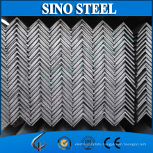 Carbon Equal& Unequal Shape Galvanized Steel Angle Bar