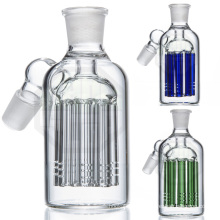 8-Arm Tree Perc Catcher para fumar com 3colors (ES-AS-001)