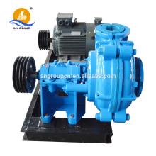 Distributeur de pompe de boue de laitier 4x3 de mine résistante rentable