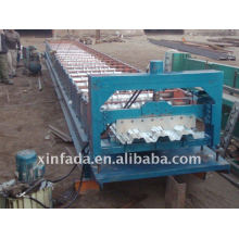 720 Floor Decking Forming Machine