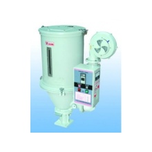 Standard Hot Air Hopper Dryer 2