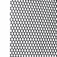 Grade de plástico reforçado HDPE Geonet