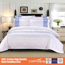 Modern King Size Bedroom Sets Capa de Edredon Define roupa de cama hospital