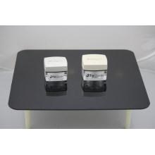2013 Most Popular Square Acrylic Cosmetic Jar