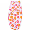 Comfortable Infant Newborn Blanket Baby Swaddle Wrap