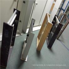 Kundenspezifische Aluminium-Wabenplatten für Türen und Trennwände