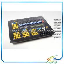 Controlador Sunny512 / controlador DMX512