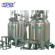 Liquid Preparation System