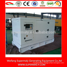 22kw/30kva-112kw /140kva soundproof generator with Lovol brands