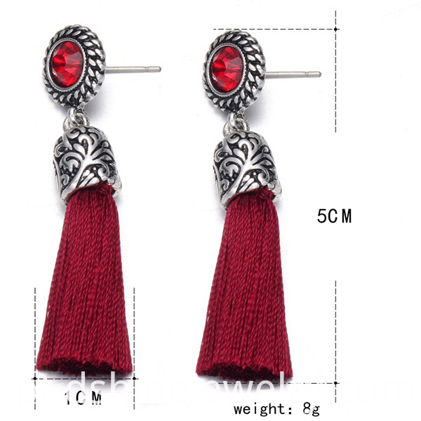 Trendy Jewelry Earring