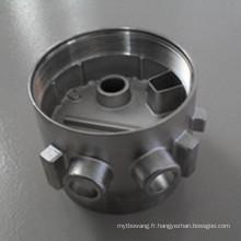 Moulage d'aluminium en aluminium de haute qualité