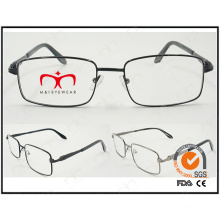 New Fashion Eyewear Frame Metal Optical Frame (WFM501004)
