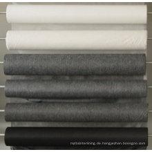 Imprägnierung gebundene Polyestervlieseinlage