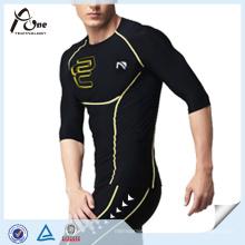 Desgaste Ativo Desempenho Desgaste Running Shirt Sports Wear