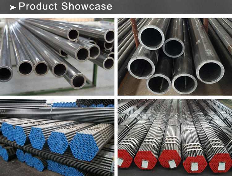 boiler pipe showcase