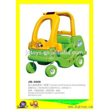2016 Baby plastic ride on toy car for sale