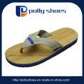 Мужские стринги скольжения тапочки на обычной обуви пляж тренажерный зал бассейн