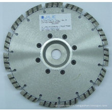 Diamond Laser Cutting Disc for Wall
