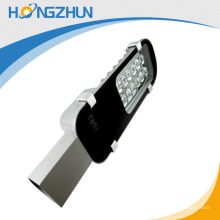 Custom-made 12w Solar Street Light in China AC85-265v Lieferant