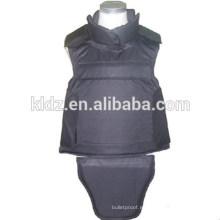 Todos protegen la chaqueta balística a prueba de balas para la autodefensa