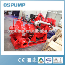 xbd fire fighting pump diesel Engine Fire Pump/Fire Hydrant Pump