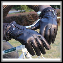 popular classic men driving gloves for car