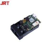 Sensor ultrasónico inteligente JRT distancia láser digital de 10 metros