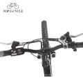 Top E-cycle 26 pulgadas plegables bicicletas de carga eléctrica de montaña