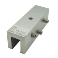 Quick Mount Standing Seam Metall Dach Solar Clamp