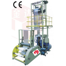 Sj-45-700 PE Heat-Shrinkable Film Blowing Machine