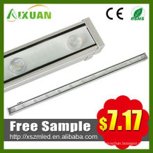 linear fluorescent light fixtures led wall washer 12w