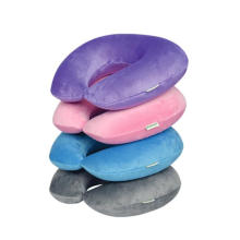 (BC-MP1007) Hot Sell Memory Foam Neck Pillow