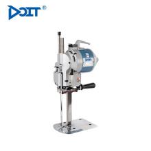 DT-103 Auto-Schärfen gerade Messer Stoff Stoff manuelle Schneidemaschine
