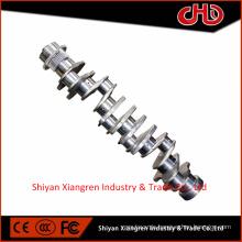 Hot sale high quality diesel engine M11 crankshaft 3073707