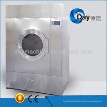Secadoras negras superiores de la lavadora del CE
