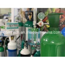 Good-Selling Gentec-Type Oxygen Regulators with High Quality